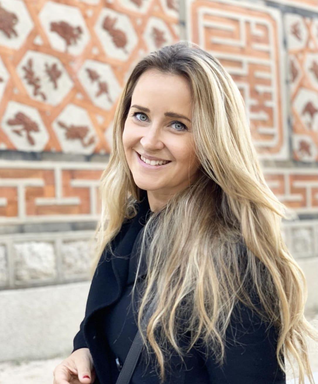 Оксана Белялова