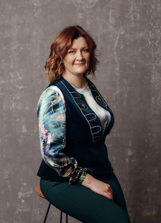 Светлана Челнакова