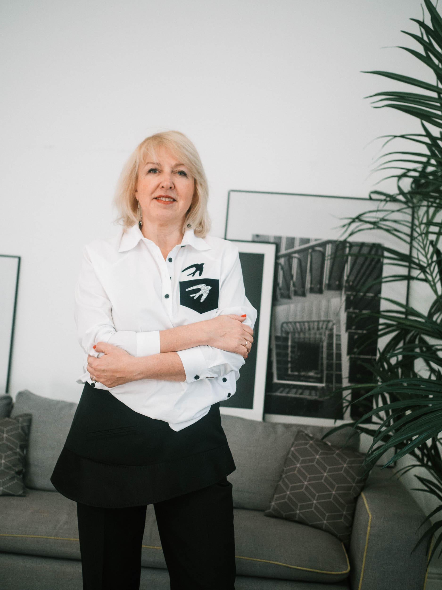 Юлия Симбирева