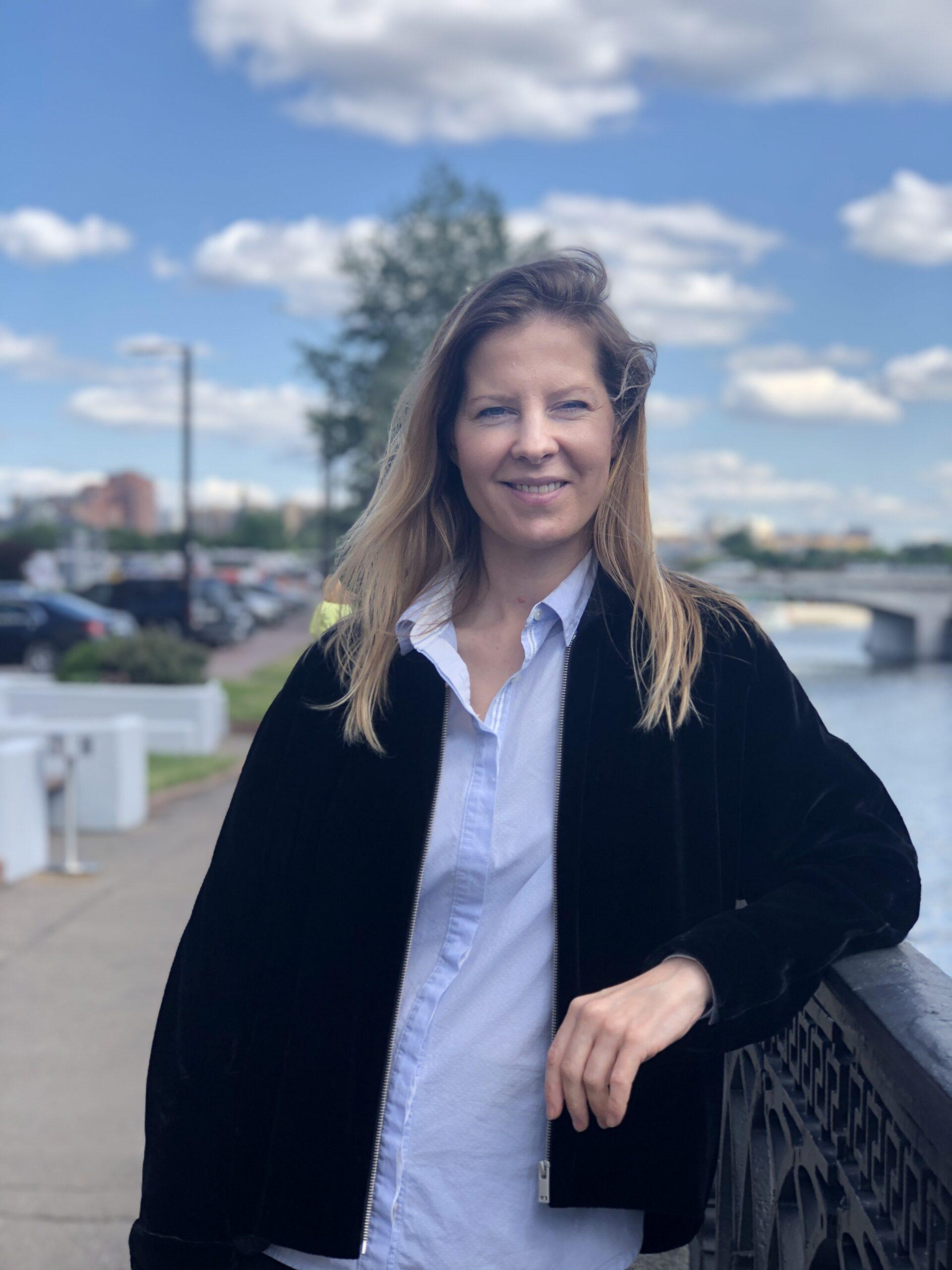Кристина Геллерман