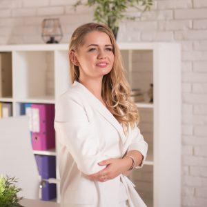 Яна Олентарь