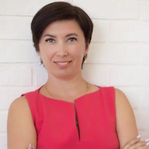 Ильенко Татьяна1